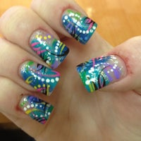 Nail art studio 1 tip from 51 visitors photo taken at nail art studio by chrissy w on 4122012 prinsesfo Images