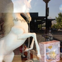 Photo taken at Unicorn Gifts & Toys by Adam H. on 9/6/2012