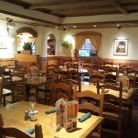 Photo taken at Olive Garden by Cassandra B. on 5/2/2012