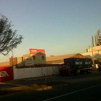 Photo taken at Deposito de contenedore by Leonardo F. on 4/26/2012