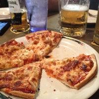 Photo taken at Pizza Papalis by Matt G. on 6/20/2012