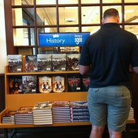 Photo taken at Barnes & Noble by TEC I. on 6/24/2012