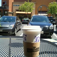 Photo taken at Peet's Coffee & Tea by Fred C. on 6/9/2012