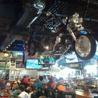 Photo taken at Quaker Steak & Lube® by Cyndee O. on 6/3/2012