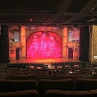 Photo taken at Orpheum Theater by Ken R. on 3/21/2012