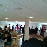 Photo taken at Cranmore Park Conference, Event and Exhibition Venue by Claire B. on 7/1/2012