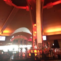 Photo taken at Stratosphere C Bar by Jon S. on 8/31/2012