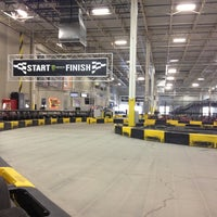 Photo taken at Pole Position Raceway by Albert A. on 2/28/2012
