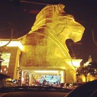 Foto scattata a Sunway Pyramid da salita s. il 7/22/2012