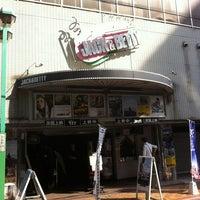 Photo taken at CINEMA JACK & BETTY by Kabe J. on 5/19/2012