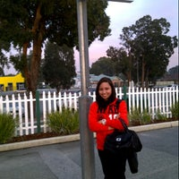 Photo taken at Kenwick Station by DoDoL H. on 7/15/2012