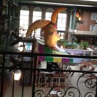 Photo taken at Holiday Inn Perrysburg-French Quarter by Matt H. on 8/16/2012