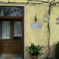 Photo taken at Agriturismo Le Spighe by Christian S. on 3/4/2012