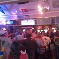 Photo taken at Natalie's Sports Bar And Grill by Chris C. on 8/3/2012