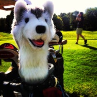 Photo taken at Sunrise Golf Course by Josh P. on 8/19/2012