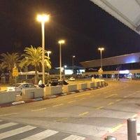 Photo taken at Terminal 1 by borja k. on 3/18/2012
