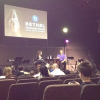 Photo taken at Bethel Community Church by Terri H. on 4/15/2012