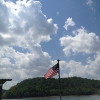 Photo taken at Center Hill Lake by Vicki H. on 4/1/2012