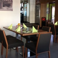 Photo taken at Retro Café by Tomáš D. on 8/23/2012