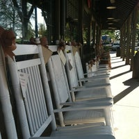 Photo taken at Cracker Barrel Old Country Store by Shan 🌺 T. on 3/26/2012
