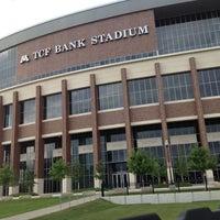 Photo taken at TCF Bank Stadium by Brenda R. on 6/3/2012