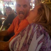 Photo taken at The Rock  Restaurant by Steve F. on 8/14/2012
