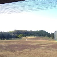 Photo taken at Olomana Golf Links by Radford N. on 5/3/2012