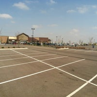 Photo taken at Walmart Supercenter by Bryant L. on 4/11/2012