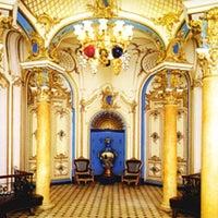 Foto scattata a Сандуновские бани da Alexander I. il 3/2/2012