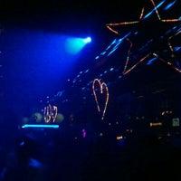 Foto tomada en Crobar Club por Alejandro G. el 5/26/2012