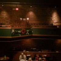 Photo taken at Shakespeare Tavern by Carlos D. on 12/13/2011