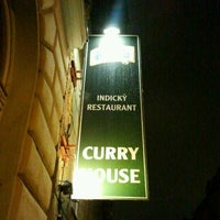 Photo taken at Curry House by Martin K. on 1/13/2012