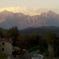 Photo taken at Colma di Sormano by Simone C. on 8/19/2011