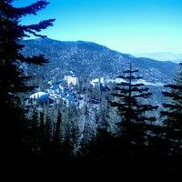 Photo taken at The Ridge Tahoe by Dennis S. on 10/11/2011