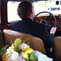 Photo taken at DuPont Country Club by Van S. on 4/28/2012