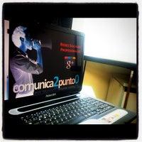 Foto tomada en Consultoría Garben por Ricardo L. el 10/17/2011