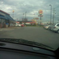 Photo taken at Burger King by Lacy H. on 12/30/2011