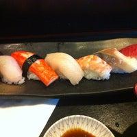 Photo taken at Fujiya Japanese Garden Restaurant by DraconPern on 6/19/2012