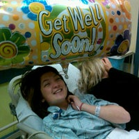 Photo taken at Stony Brook Hospital Power Plant by Frankie S. on 12/1/2011