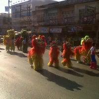 Photo taken at ตลาดหนองบัว by luvshuca n. on 12/1/2011