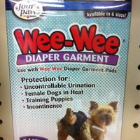 Photo taken at PET Supermarket by Eric H. on 8/16/2011