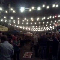 Photo taken at Jack & Ginger's by Nick C. on 9/18/2011