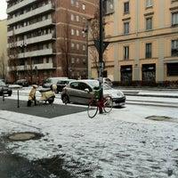 Photo taken at Via Pavia by Tonia M. on 3/4/2011