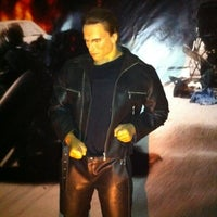 Photo taken at Sapphire Wax Museum by Nesat Y. on 11/26/2011