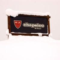Foto tomada en Chapelco Ski Resort por Maria Eugenia M. el 12/6/2011