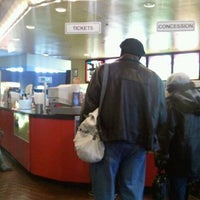 Photo taken at Regal Cinemas Arnot Mall 10 by Brittany G. on 1/20/2012