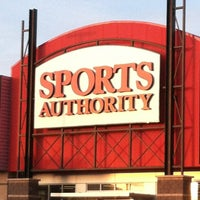 Photo taken at Sports Authority by Leah B. on 12/31/2011