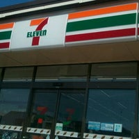 Photo taken at 7-Eleven by Yoshinori T. on 9/27/2011
