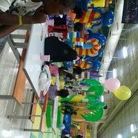 Photo taken at kids planet by Paula P. on 6/3/2012