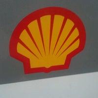 Photo taken at Shell Hungary Zrt by Robert V. on 5/10/2012